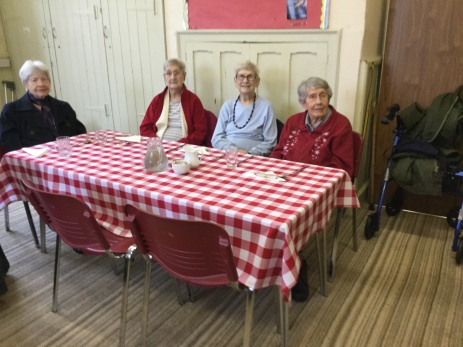 Luncheon Club Attendees (2)